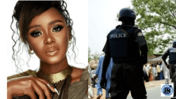 Popular Actress Opens Up On How Her Father And Brother Were Killed By Policemen